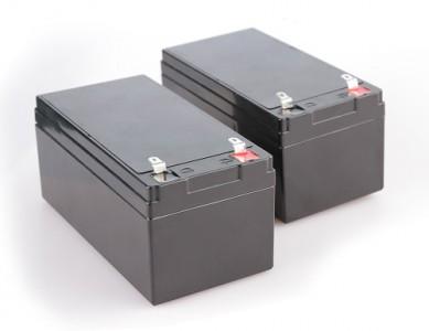 Батарея резервного питания автоматикой