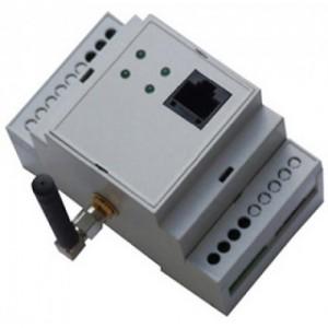 GSM блок управления ворота шлагбаумы