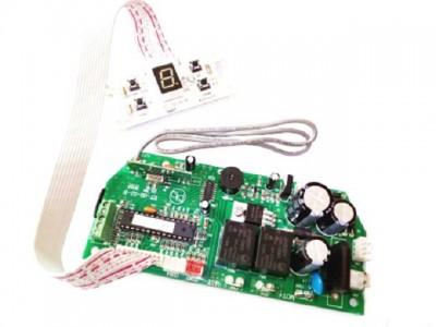 Блок управления привода SE-500 (с дисплеем)